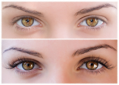 Nageldesign & PMU Permanent Makeup Wimpernkranz