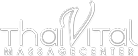 ThaiVital Massagecenter Mobile Logo